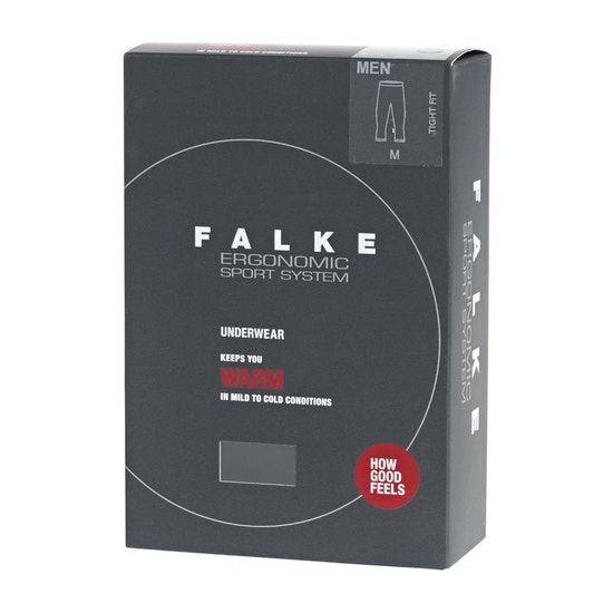 Falke Ess Warm 3/4 Tights