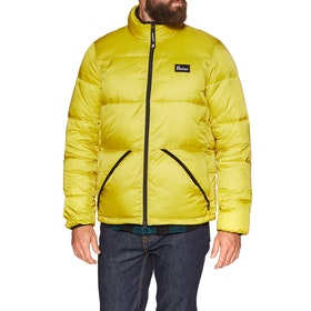 Penfield Mens Walkabout Jacket - Citrus