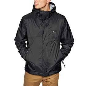 Penfield Rifton Waterproof Jacket - Black