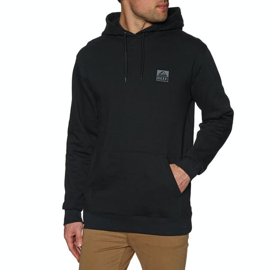 Reef Classic CC Mens Pullover Hoody