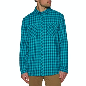 Reef Cold Dip Shirt - Blue