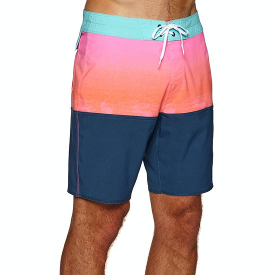 Billabong Fifty50 Fade Pro Mens Boardshorts