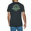 Billabong Starkweather Short Sleeve T-Shirt - Black