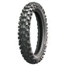 Michelin Starcross 5 Medium 110/90-19 Rear Motocross Tyre