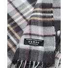 Country Attire Made In Scotland Cashmere Sjaal
