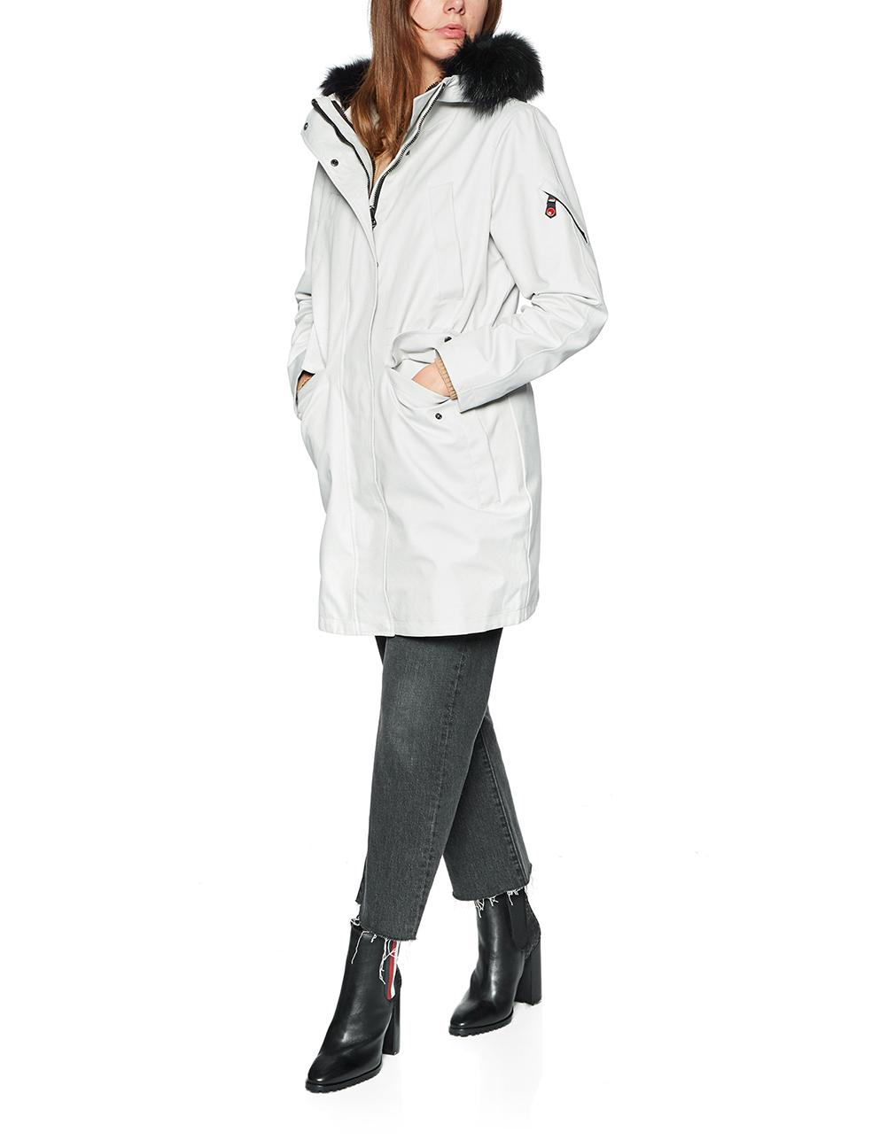 Verkauf The Long Parka Damen Winters Antarctica Jacke 49 0XOPnN8wk