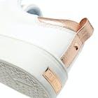 Ted Baker Gielli Lace Up Tennis Trainer Damen Schuhe