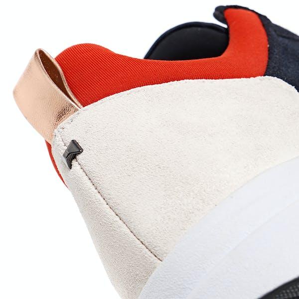 Ted Baker Waverdi Layered Sole Trainer Damen Schuhe