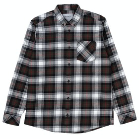 Carhartt Bostwick Shirt - Check Cypress