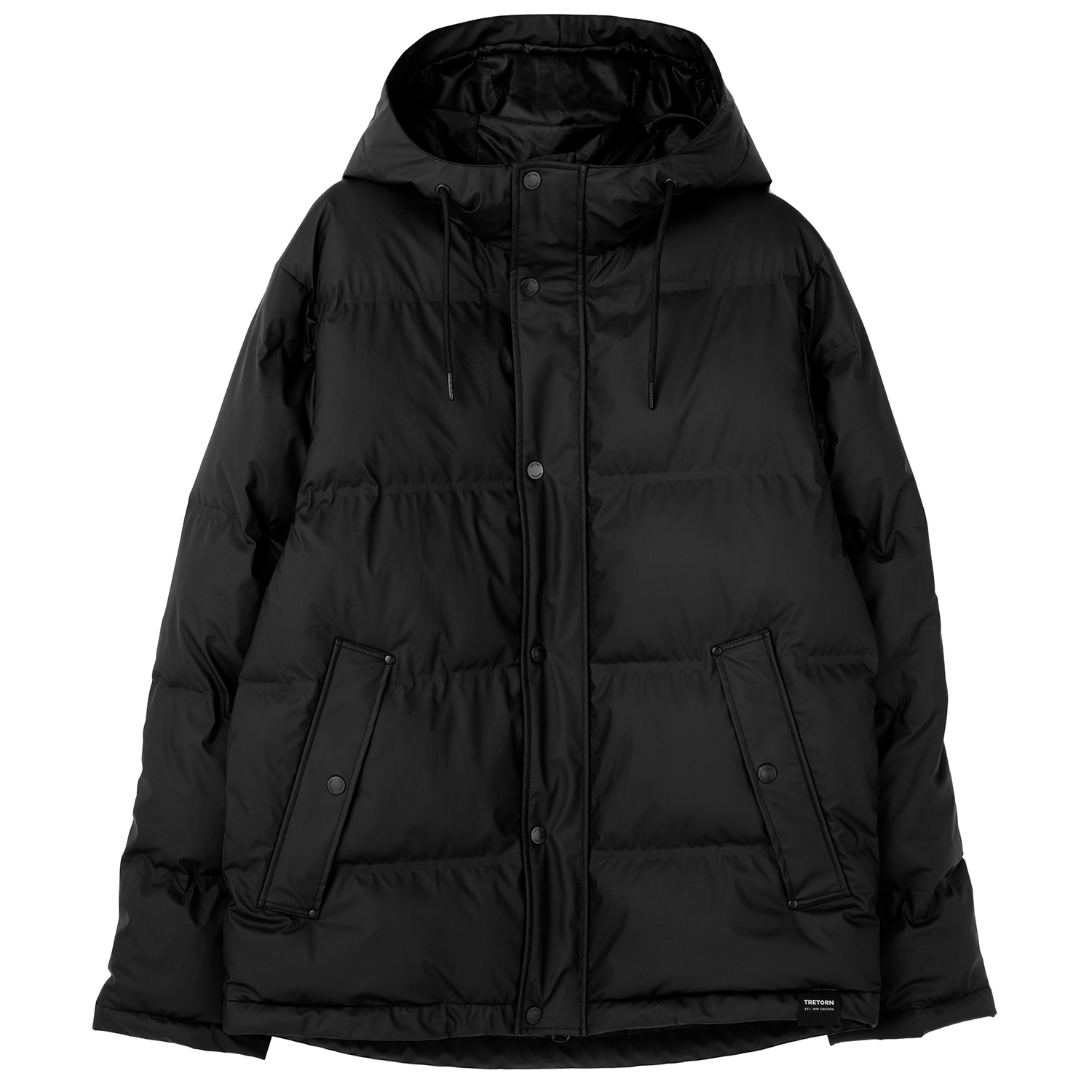 Mens Jackets & Coats available from Blackleaf