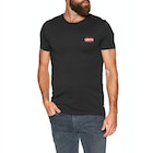 Levi's 2pk Crewneck Graphic Short Sleeve T-Shirt