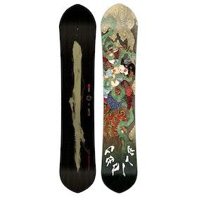 Capita Kazu Kokubo Pro Snowboard - Multi