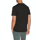Billabong Trade Mark Mens Short Sleeve T-Shirt