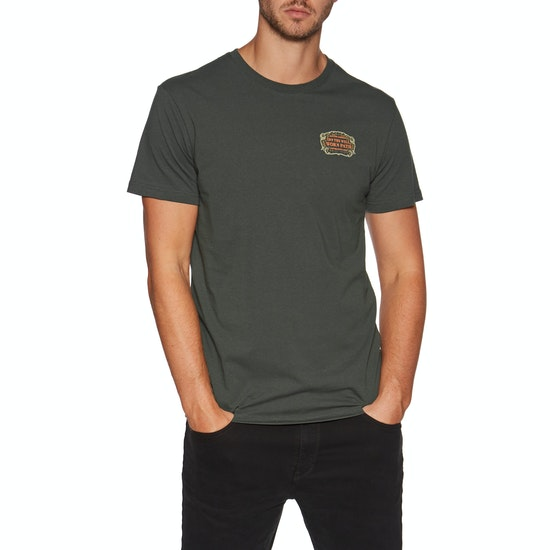 Rhythm Grassland Short Sleeve T-Shirt