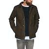 Vans Drill Chore Coat Jacket - Demitasse