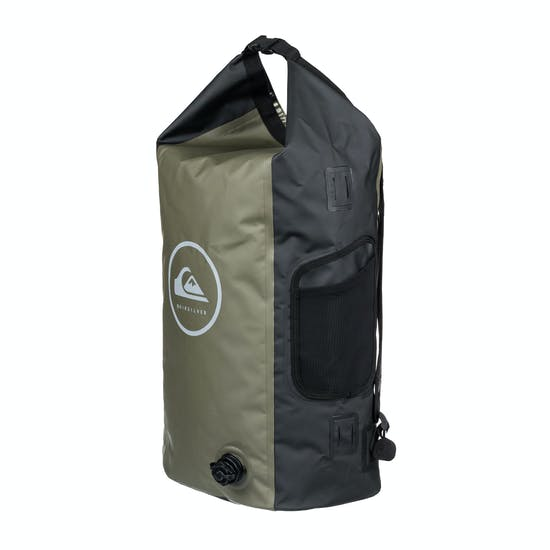 Quiksilver Sea Stash 35L Roll Top Mens Surf Backpack