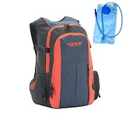 Fly Jump Country BackPack Hydration Rygsæk