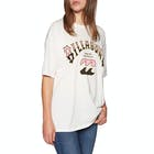 Billabong True Boy Ladies Short Sleeve T-Shirt