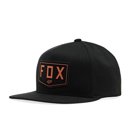 Fox Racing Shield Snapback Cap