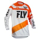 Fly F16 YOUTH Motocross Jersey