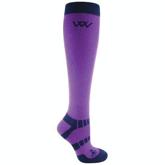 Woof Wear Winter Riding Socks