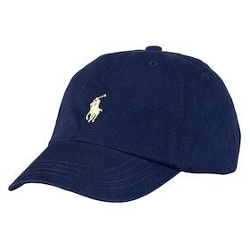 Cappello Polo Ralph Lauren Classic - Newport Navy