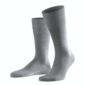 Falke Airport Socks - Dark Grey