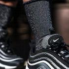 Falke Shiny Damen Fashion Socks