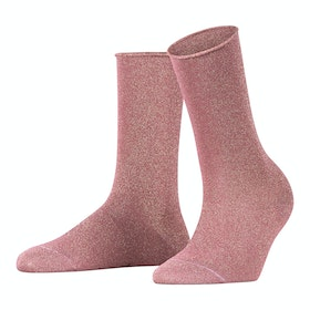 Falke Shiny Women's Socks - Karkade
