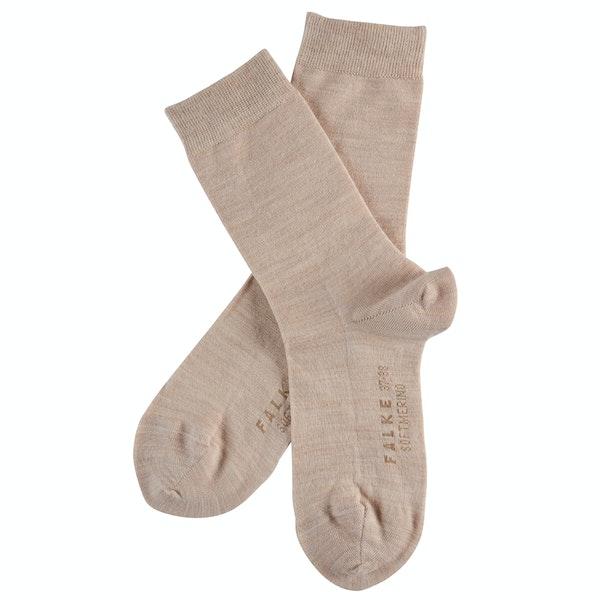 Falke Softmerino Women's Fashion Socks