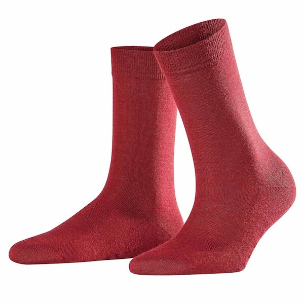 Falke Softmerino Women's Fashion Socks