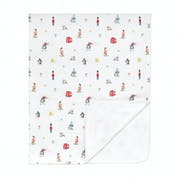 Cath Kidston Pram Baby Blanket