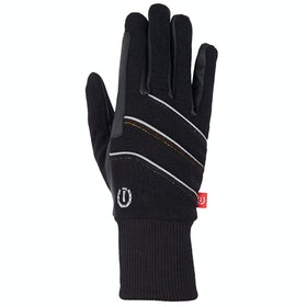 Imperial Riding Absolutely Riding Gloves - Black