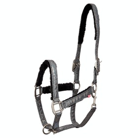Imperial Riding Dreamlife Head Collar - Winter Holo
