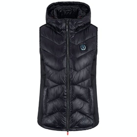 Imperial Riding Paris Ladies Gilet - Black
