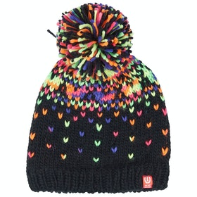 Imperial Riding I'm Yours Ladies Beanie - Black Multi