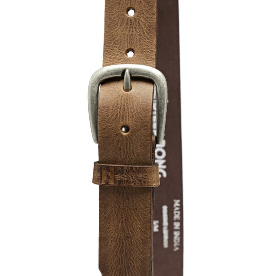 Billabong All Day Mens Leather Belt