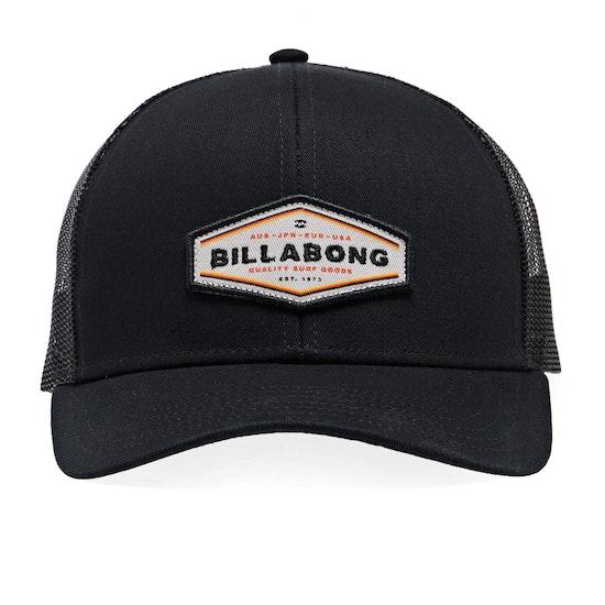 Billabong Walled Trucker Mens Cap