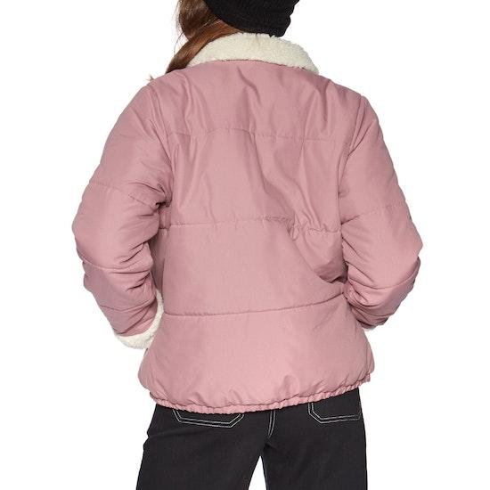 Vans Fawner Puffer Womens Jacket