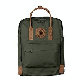 Fjallraven Kanken No 2 Backpack - Deep Forest
