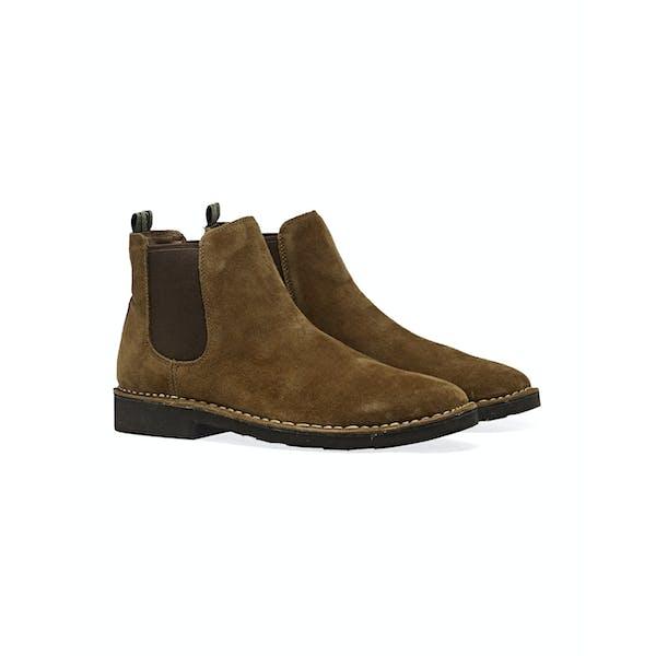 Ralph Lauren Talan Chelsea Boots