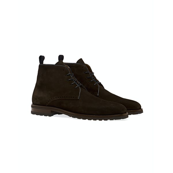 Oliver Sweeney Tavernelle Suede Boots
