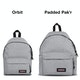Eastpak Orbit Mini Kids Backpack