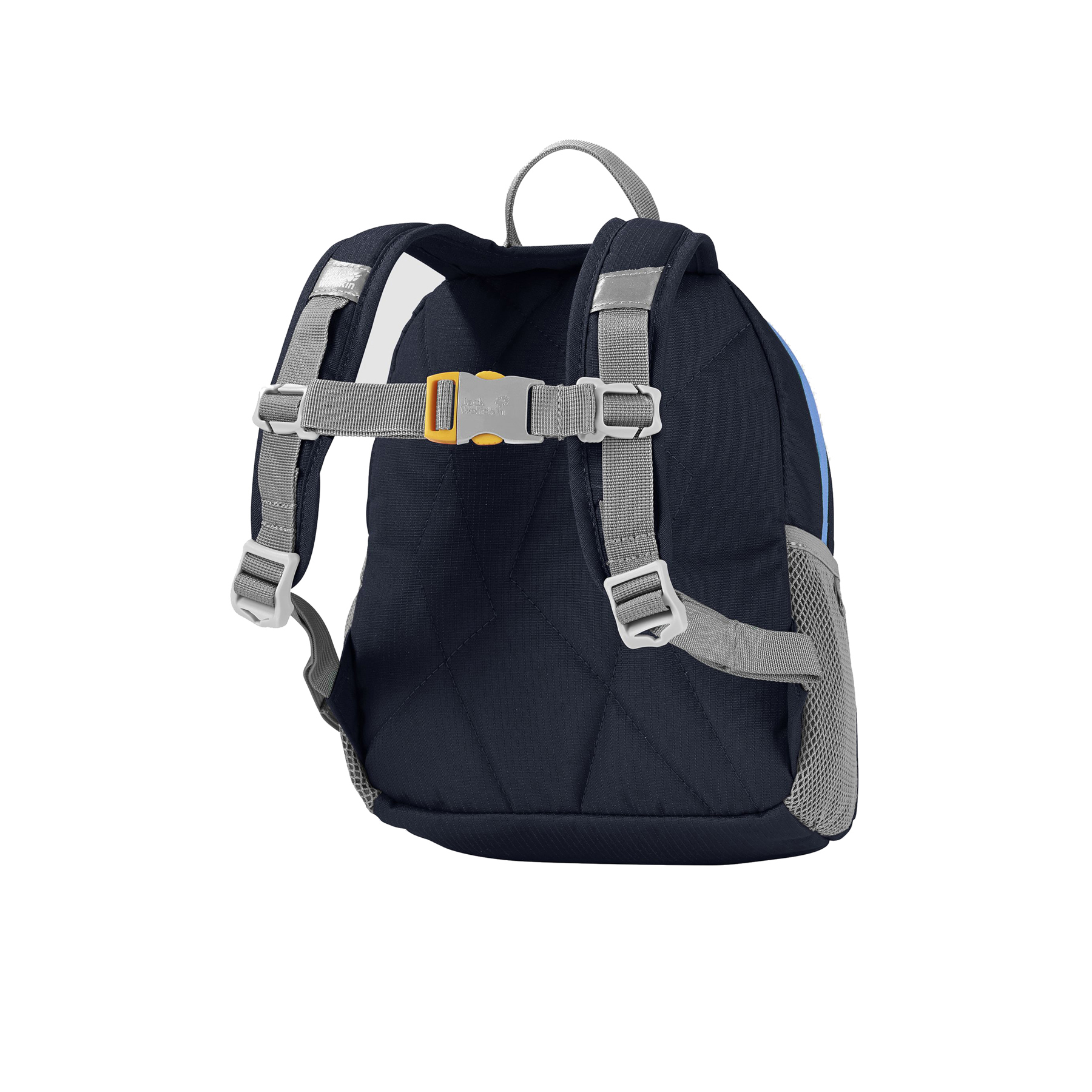 Jack Wolfskin Buttercup Backpack, Night Blue, One Size