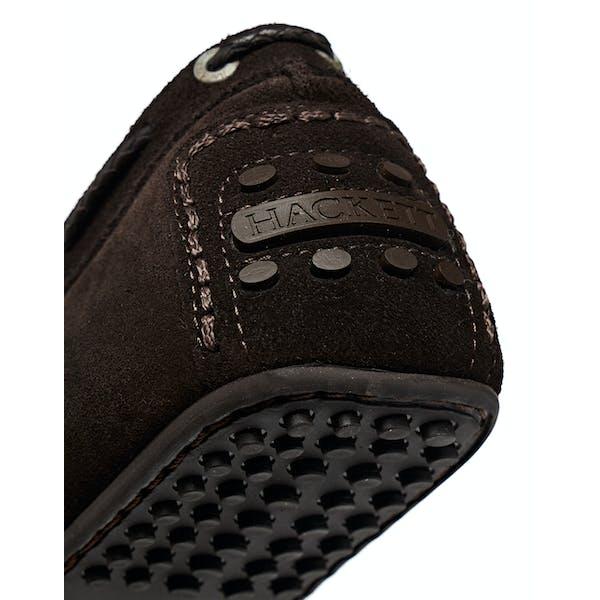 Hackett Eskimo Driver Dress Shoes