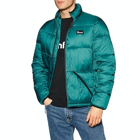 Penfield Mens Walkabout Jacket - Dark Teal