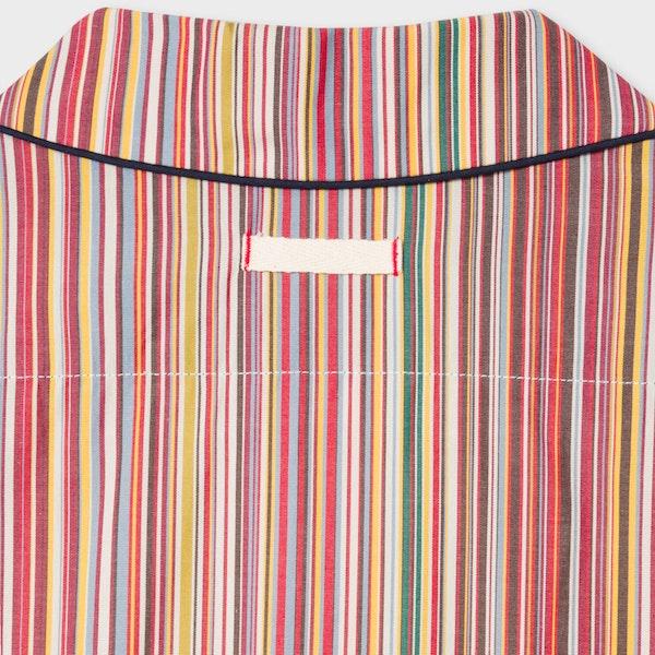 Pyjamas Paul Smith Multistripe Cotton