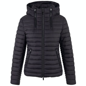 Imperial Riding Athens Ladies Riding Jacket - Black