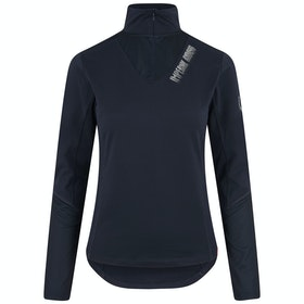 Imperial Riding Like I Do Technical Ladies Top - Navy