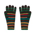 Paul Smith Knitted Multistripe Gloves